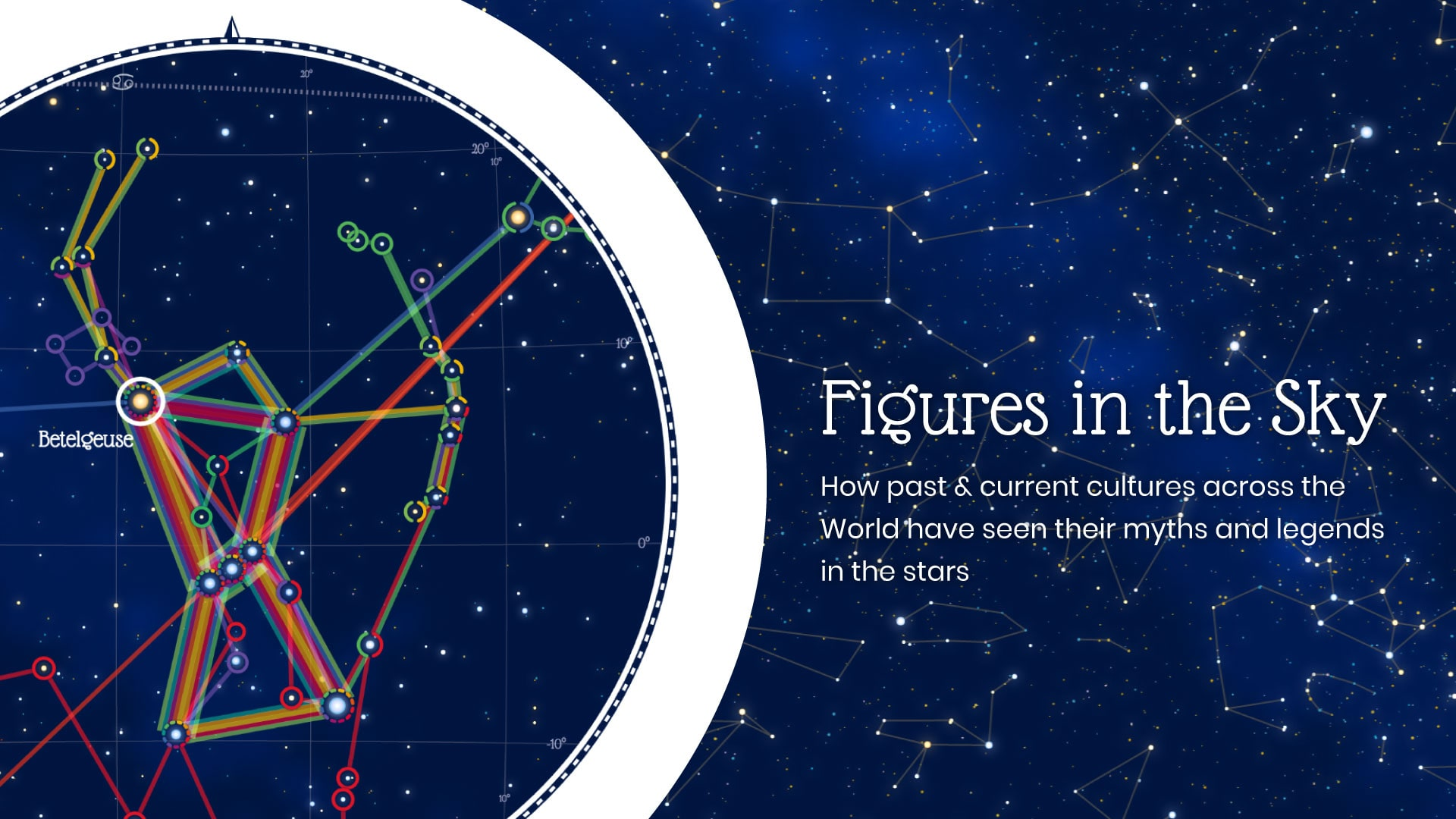 Figures in the Stars